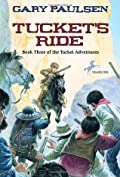 Tucket's Ride (The Tucket Adventures, #3)