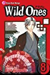 Wild Ones, Vol. 8 (Wild Ones, #8)