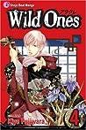 Wild Ones, Vol. 4 (Wild Ones, #4)
