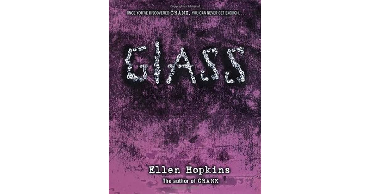 glass by ellen hopkins full book online