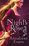 Night's Rose (Night's Rose #1)