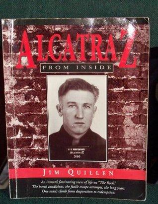 Alcatraz from Inside: The Hard Years, 1942-1952