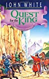 Quest for the King (Archives of Anthropos #5)