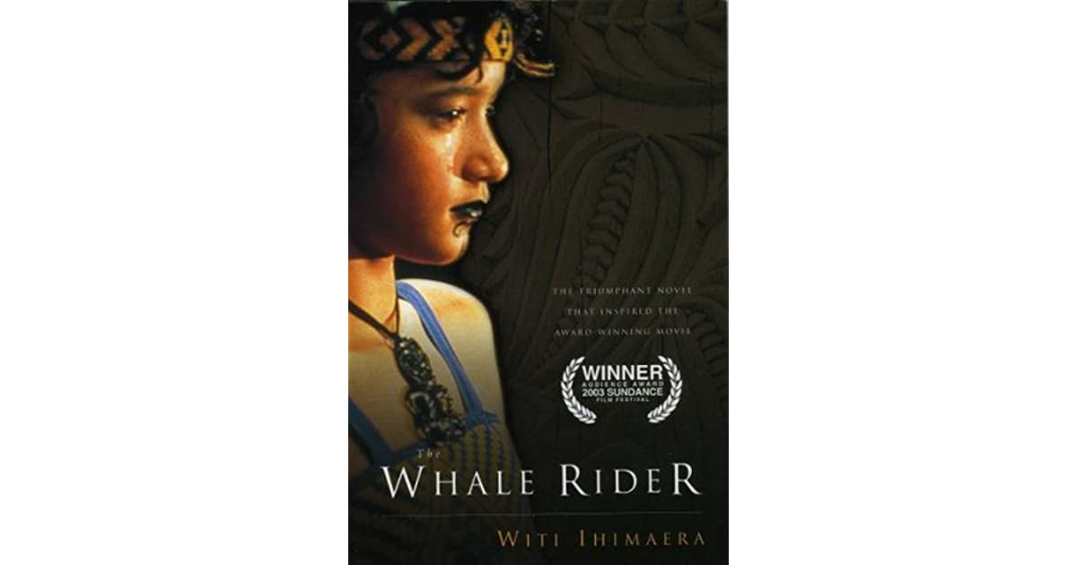 the whale rider Whale rider 58,830 likes 40 talking about this in the ways of the ancients, she found a hope for the future.