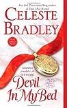Devil In My Bed by Celeste Bradley