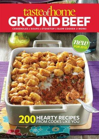 Taste of Home Ground Beef