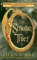 The Smoke Thief (Drakon, #1)