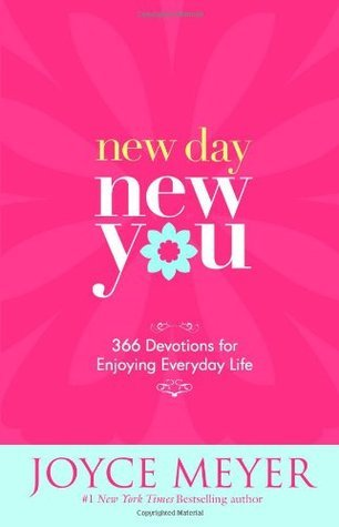 joy new day new you