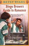 Bingo Brown's Guide to Romance (Bingo Brown, #4)