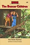 Tree House Mystery (The Boxcar Children, #14)