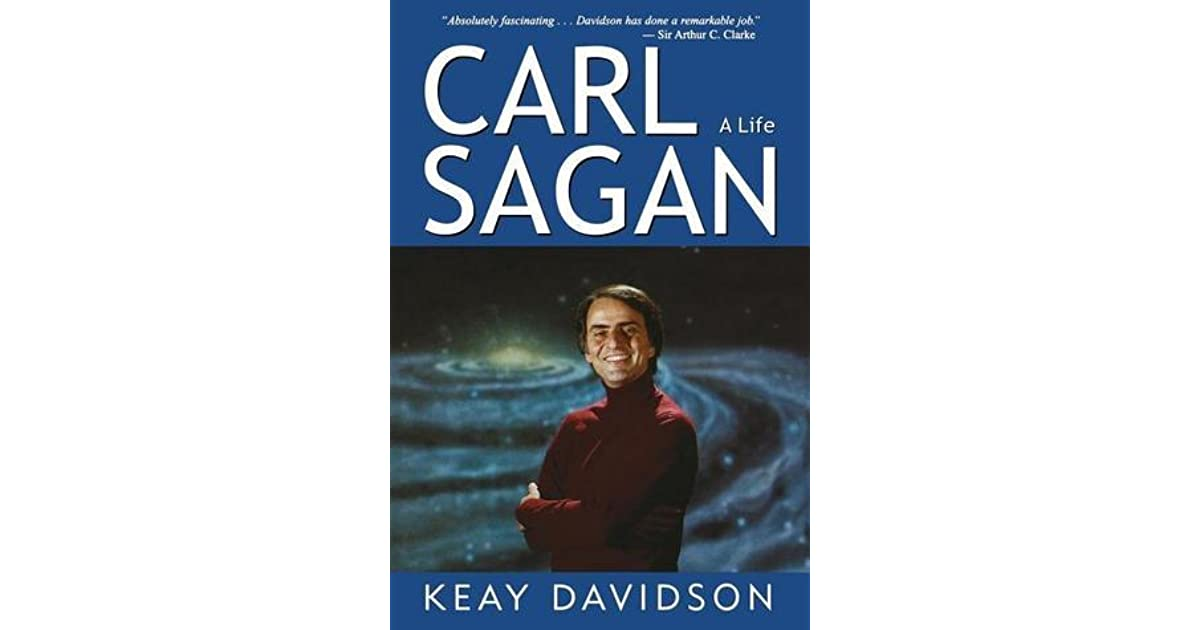 the life work and impact of carl sagan in the field of science Carl sagan was earth's for his work, dr sagan received the nasa medals for his extraordinary contributions to the development of planetary science.
