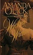 Wicked Widow (Vanza, #3)