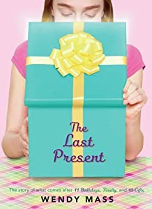 The Last Present (Willow Falls, #4)