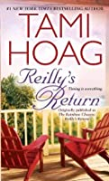 Reilly's Return (Rainbow Chasers, #3)