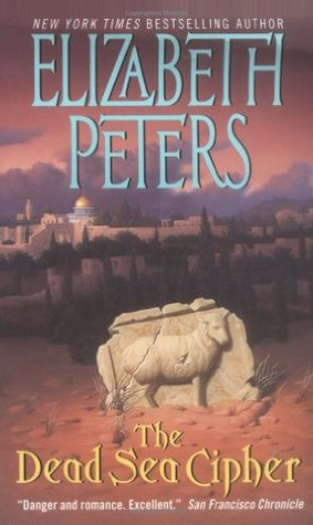 The Dead Sea Cipher