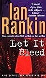 Let It Bleed (Inspector Rebus, #7)