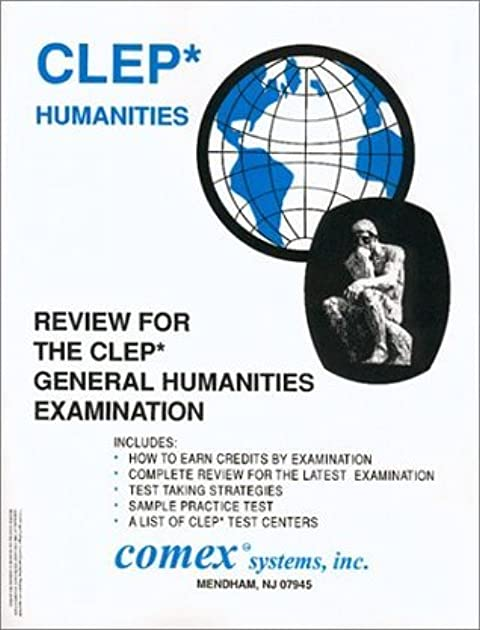 review for the clep general humanities examination by brian eckert rh goodreads com Air Force CLEP Study Guide Study Guides CLEP Subject-Specific