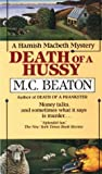 Death of a Hussy (Hamish Macbeth, #5)