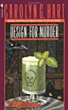 Design For Murder (Death On Demand, #2)