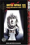 Battle Royale, Vol. 11 (Battle Royale, #11)