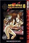 Battle Royale, Vol. 08 (Battle Royale, #8)