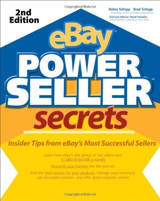 eBay Power Seller Secrets
