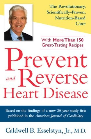 dr esselstyns cholesterol reducing diet