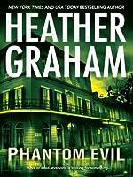 Phantom Evil (Krewe of Hunters, #1)
