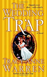 The Wedding Trap (The Trap Trilogy, #3)