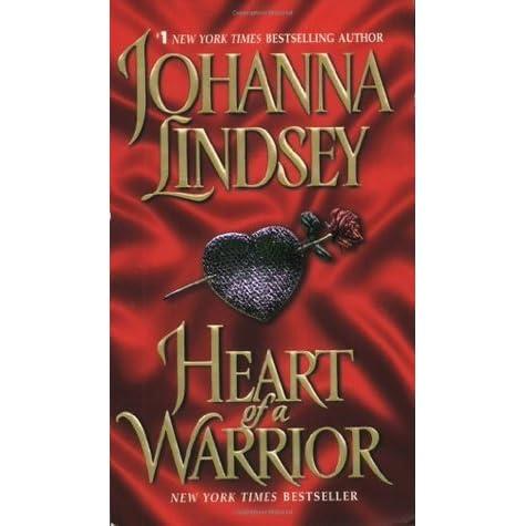 Heart Of A Warrior Johanna Lindsey Pdf