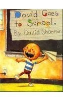David Goes to School.