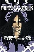 FreakAngels, Volume 2