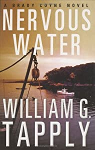 Nervous Water (Brady Coyne, #23)