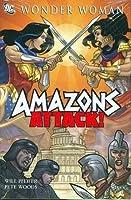Amazons Attack (Wonder Woman)