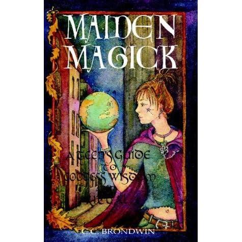Maiden Magick