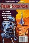 Fantasy & Science Fiction, January/February 2014 (The Magazine of Fantasy & Science Fiction, #711)