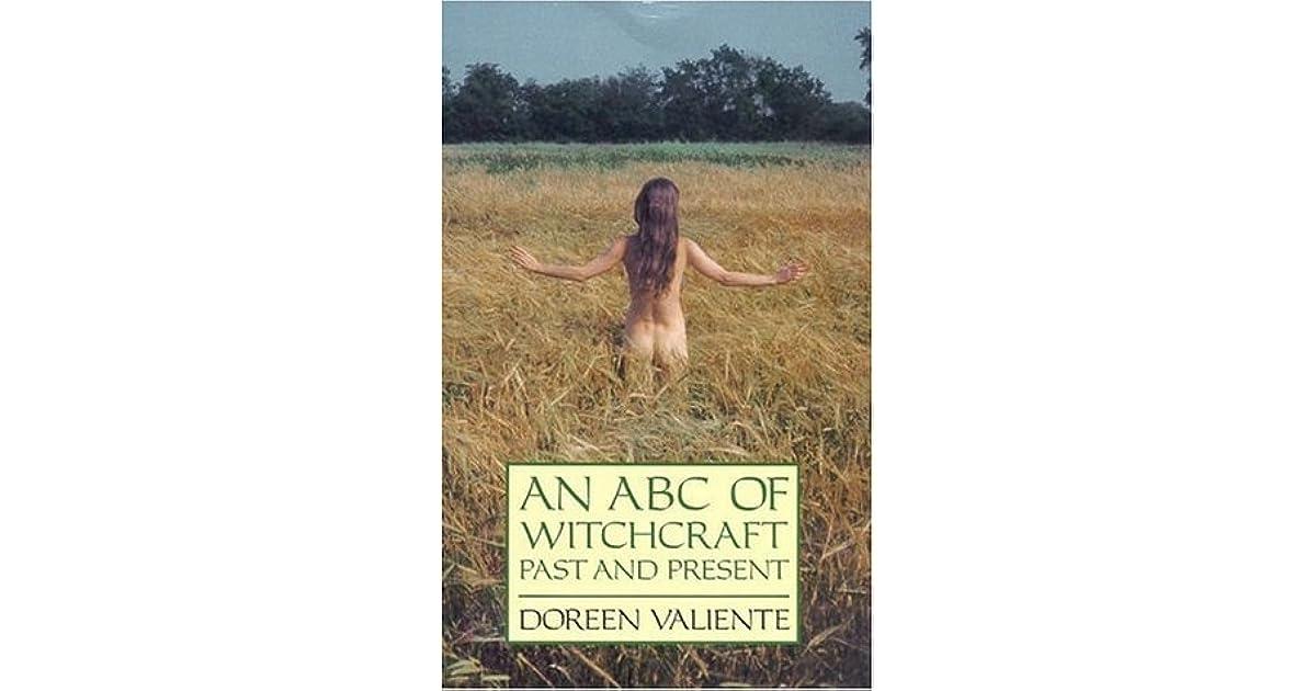 DOREEN VALIENTE ABC OF WITCHCRAFT PDF