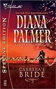 Carrera's Bride (Long, Tall Texans, #28)