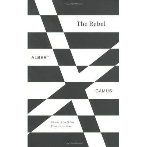 the rebel an essay on man in revolt Download and read the rebel an essay on man in revolt albert camus the rebel an essay on man in revolt albert camus simple way to get the amazing book from experienced author.
