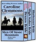 Men of Stone Mountain