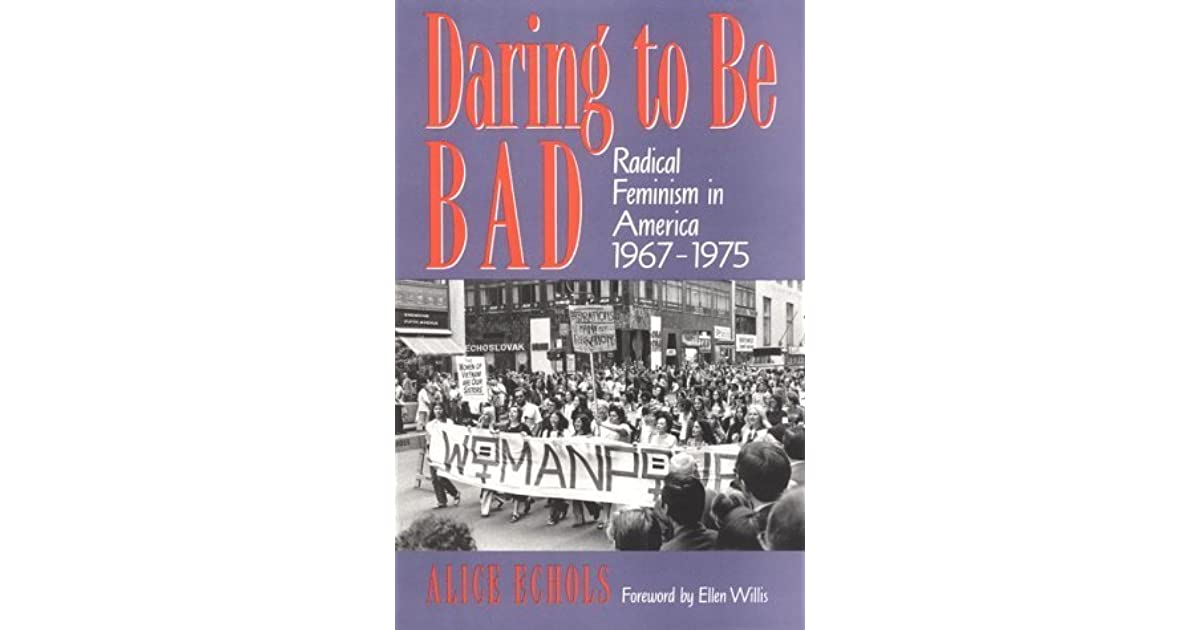 feminism in america a study 5 ways feminism has ruined america the flipside of feminism provides readers with a new view of a new study suggests the current guidelines for alcohol.