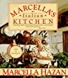 Marcella's Italian Kitchen: A Cookbook