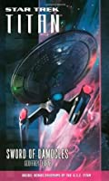 Sword of Damocles  (Star Trek: Titan, #4)