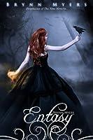 Entasy (Prophecies of The Nine, #1)
