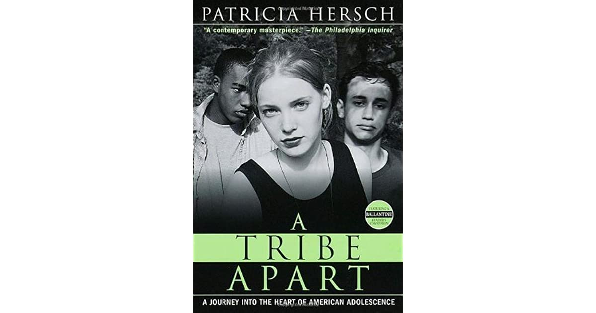 a tribe apart