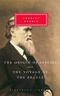 The Origin of Species/The Voyage of the Beagle