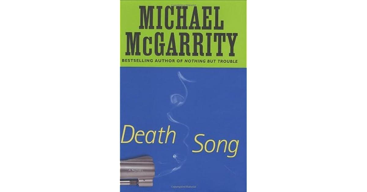 Death Song A Kevin Kerney Novel