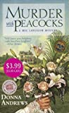 Murder With Peacocks (Meg Langslow, #1)
