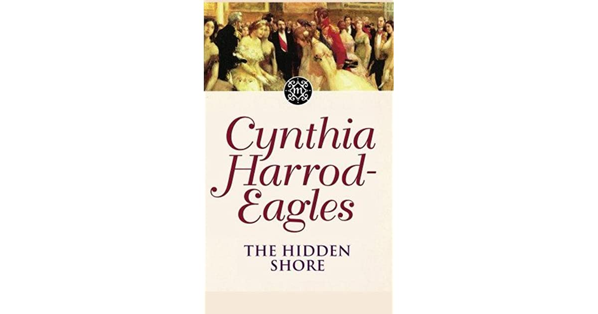 The Hidden Shore The Morland Dynasty 19 By Cynthia Harrod Eagles