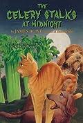 The Celery Stalks at Midnight (Bunnicula, #3)